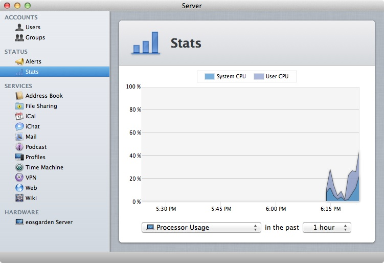 XS-Labs - Blog - 02/24/2011 - Mac OS X Lion - Server side