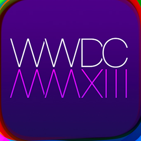 WWDC 2013 - So what's new?