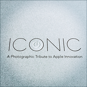 Iconic - A Photographic Tribute